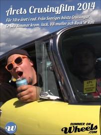 Summer on Wheels 2014
