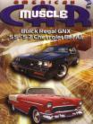 55-57 Bel Air & Buick Regal GNX