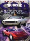 The COPO Cars & 68-01 Corvette
