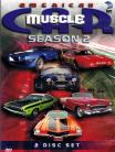 American Muscle Car Season 2