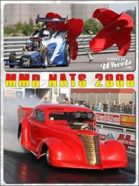 MMR Nats 2008
