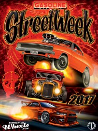 Gasoline StreetWeek 2017